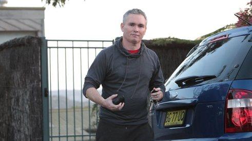Thomson goes running