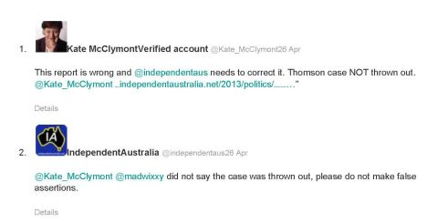 Kate McClymontVerified account