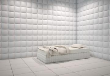 Honeymoon suite?
