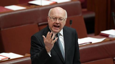 "George ""I can count to three"" Brandis"