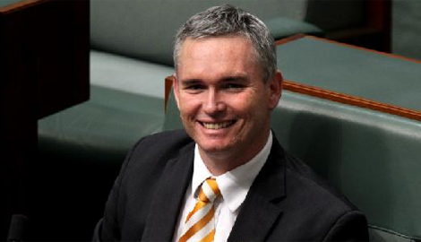 Craig Thomson - Hoping to speed up the legal process