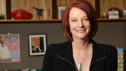 Julia Gillard - Achieved so much in such a short time