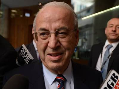 Eddie Obeid - Master Of Puppets