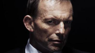 Tony Abbott - A great admirer of Jackson and her spending habits