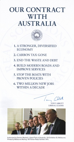"The contract not on the ""how to votes"", note the ""within a decade"" on the last point"