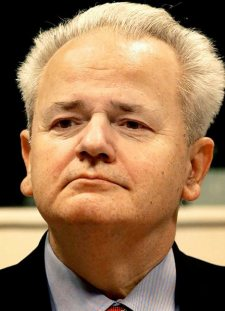 ...and the winner of the older Geert Wilders look alike contest is.... Sobidan Milosevic