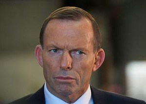 Tony Abbott - Accepts Sri Lankan torture and genocide, but won't accept Sri Lankan refugees