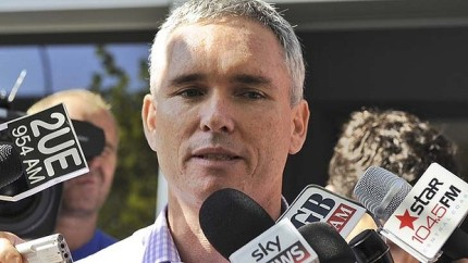 Craig Thomson - Refused an offer the prosecution hoped he couldn't refuse?