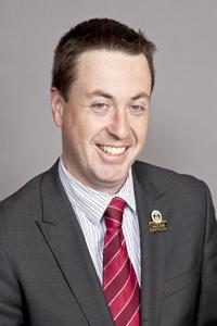Andrew Jefferies